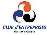 logo club entreprises du pays glazik
